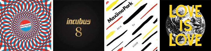 the_black_angels_incubus_maximo_park_woods_album_streaming