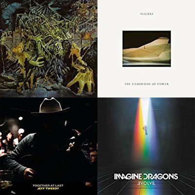 king_gizzard_and_the_lizard_wizard_algiers_jeff_tweedy_imagine_dragons_album_pochette