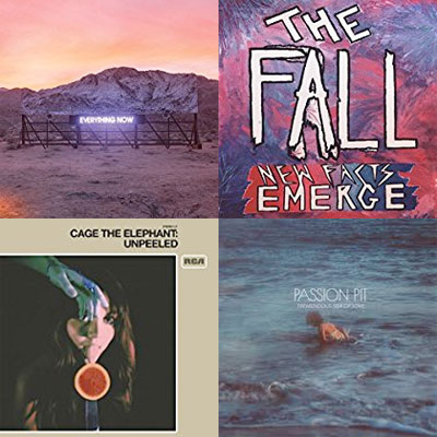 arcade_fire_the_fall_cage_the_elephant_passion_pit_album_pochette