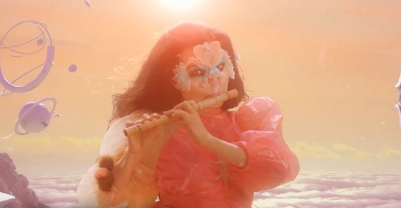 bjork_the_gate_video