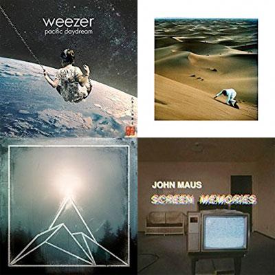 weezer_baxter_dury_the_used_john_maus_album_pochette