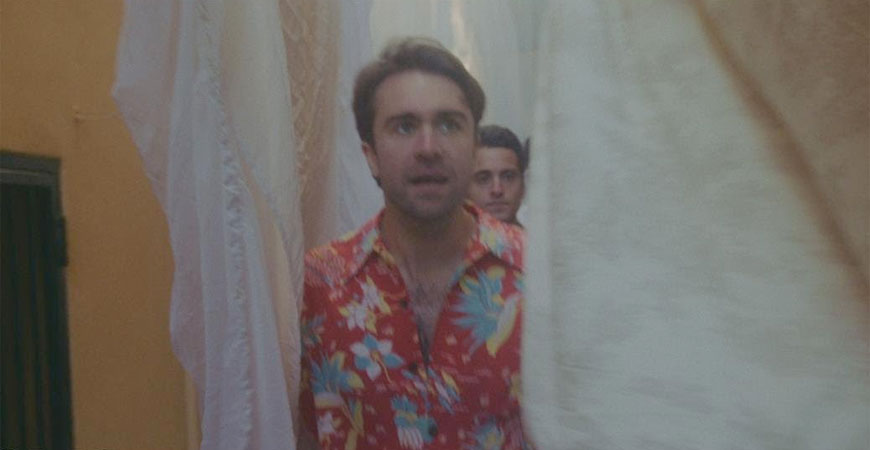 the_vaccines_i_cant_quit_video