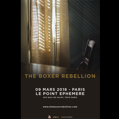 the_boxer_rebellion_flyer_concert_point_ephemere