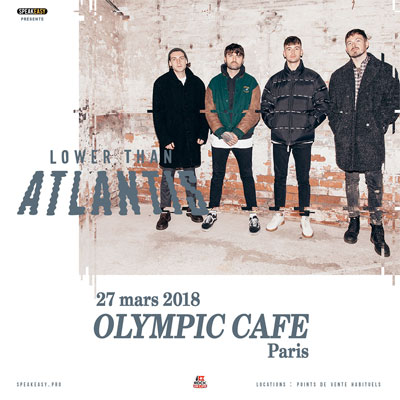 lower_than_atlantis_flyer_concert_olympic_cafe