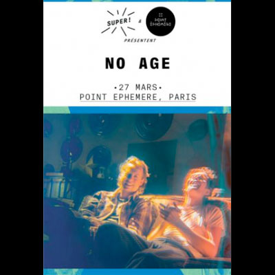 no_age_flyer_concert_point_ephemere