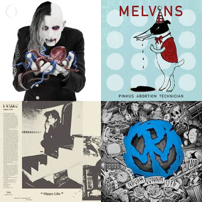 a_perfect_circle_melvins_drinks_pennywise_album_pochette