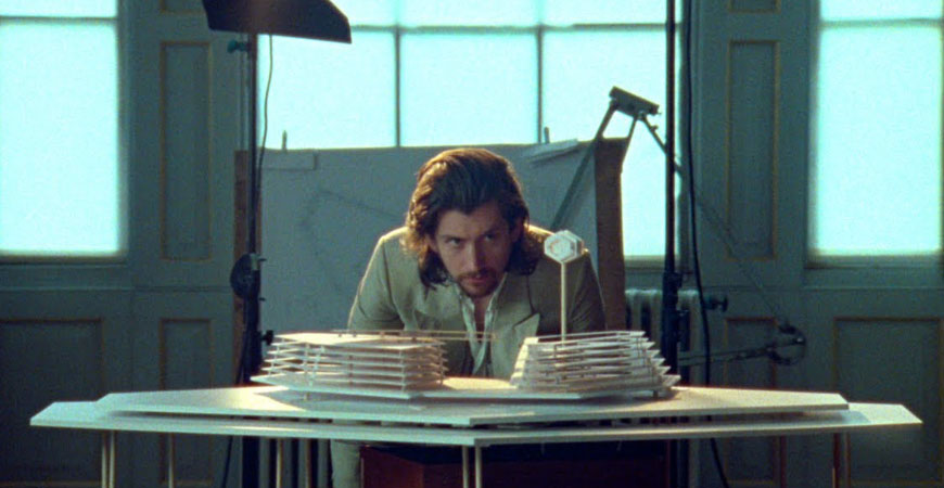 arctic_monkeys_four_out_of_five_video