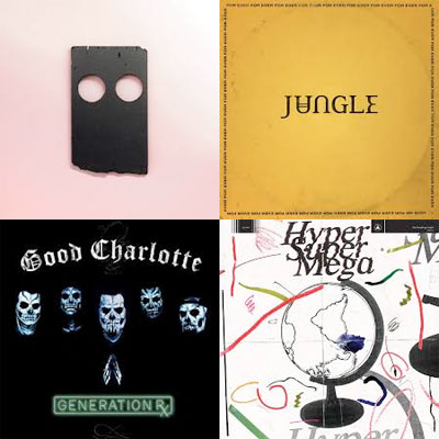low_jungle_good_charlotte_the_holydrug_couple_album_pochette