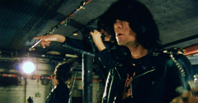 ramones_shes_the_one_video