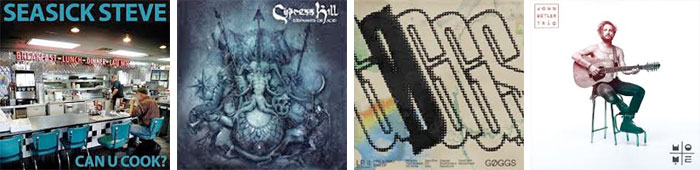 seasick_steve_cypress_hill_goggs_john_butler_trio_album_streaming
