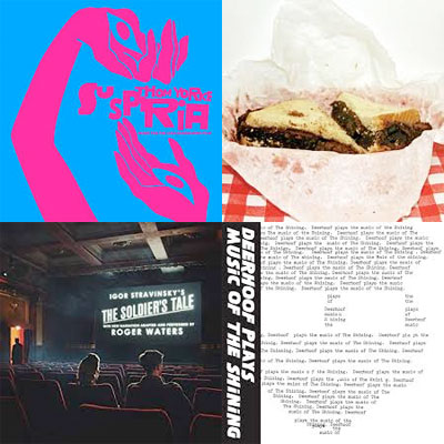 thom_yorke_ty_segall_roger_waters_deerhoof_albums_pochette