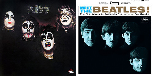kiss_beatles
