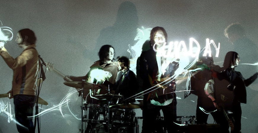 the_raconteurs_sunday_driver_video