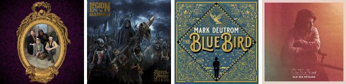 t_rextasy_legion_of_the_damned_mark_deutrom_old_sea_brigade_album_streaming