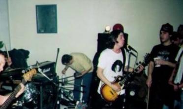 foo_fighters_concert_satyricon_portland_1995
