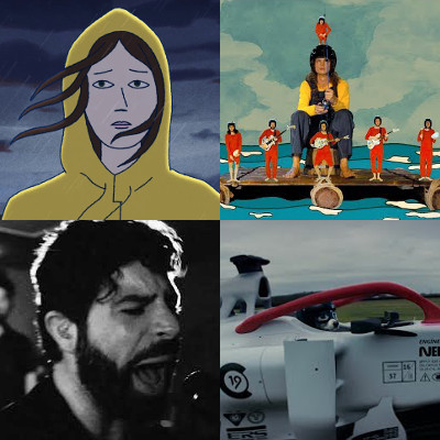 the_cranberries_king_gizzard_and_the_lizard_wizard_foals_the_chemical_brothers_video