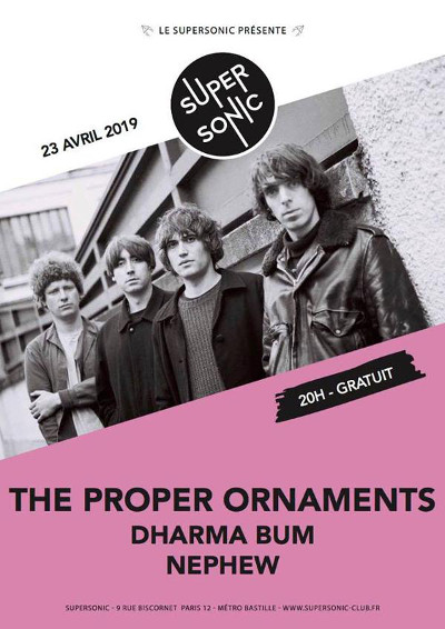 the_proper_ornaments_concert_supersonic