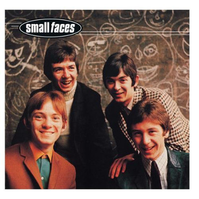 the_small_faces_small_faces