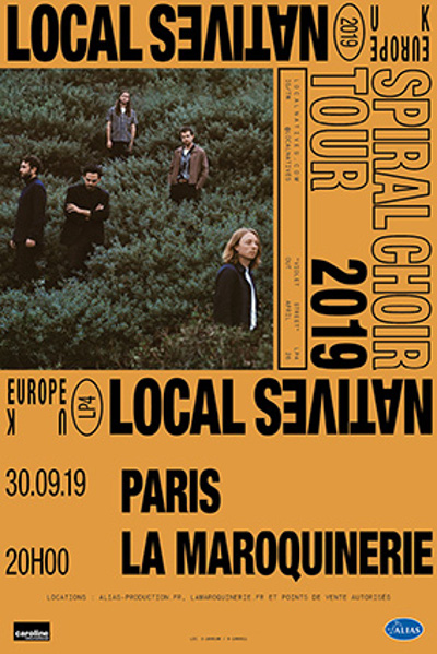 local_natives_concert_maroquinerie