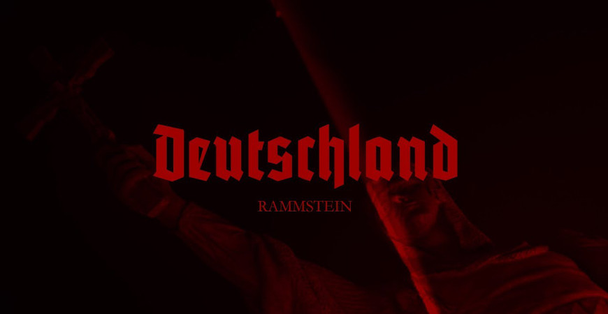 rammstein_deutschland_video