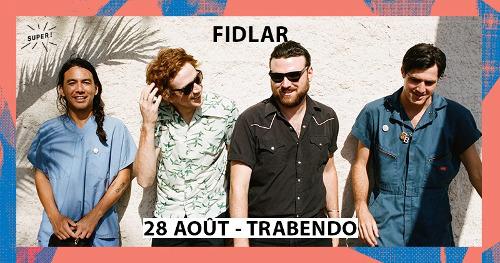 fidlar_concert_trabendo