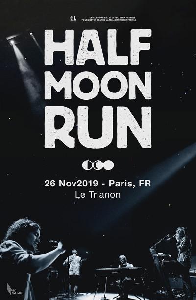 half_moon_run_concert_trianon