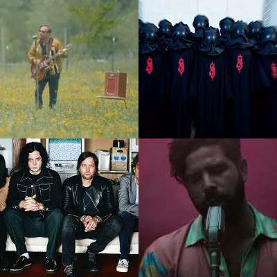 the_black_keys_slipknot_the_raconteurs_foals_video