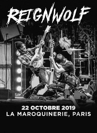 reignwolf_concert_maroquinerie