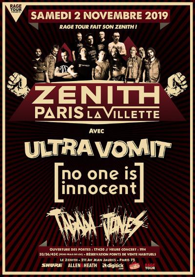 ultra_vomit_concert_zenith_paris