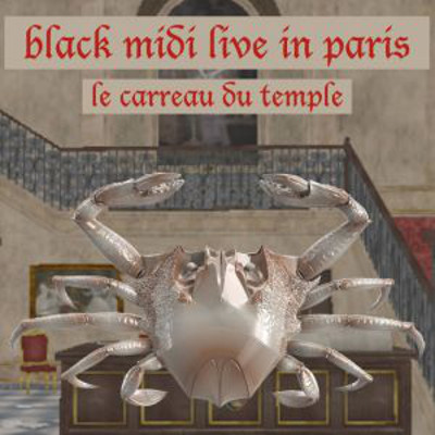 black_midi_concert_carreau_du_temple
