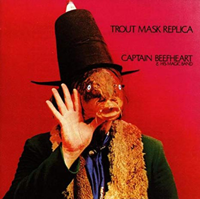 captain_beefheart_trout_mask_replica