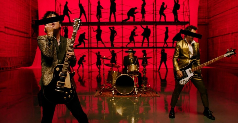 green_day_father_of_all_video