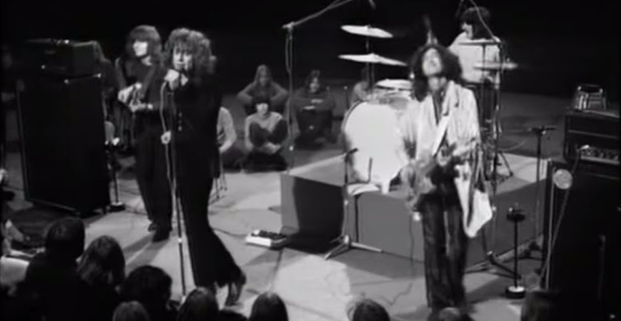 led_zeppelin_first_concert