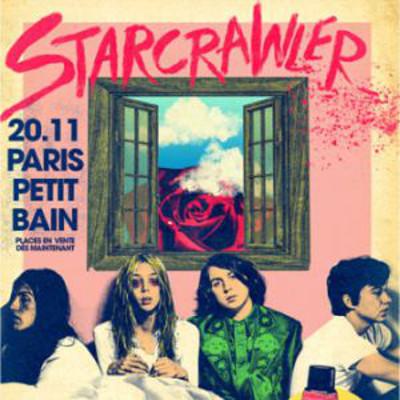 starcrawler_concert_petit_bain