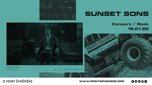 sunset_sons_concert_point_ephemere_1