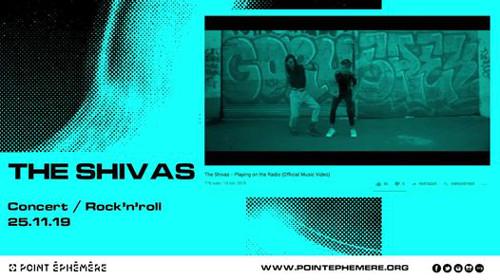 the_shivas_concert_point_ephemere_1