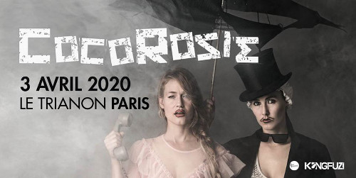 cocorosie_concert_trianon