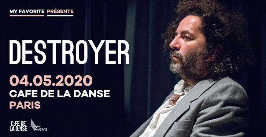 destroyer_concert_cafe_de_la_danse_2020
