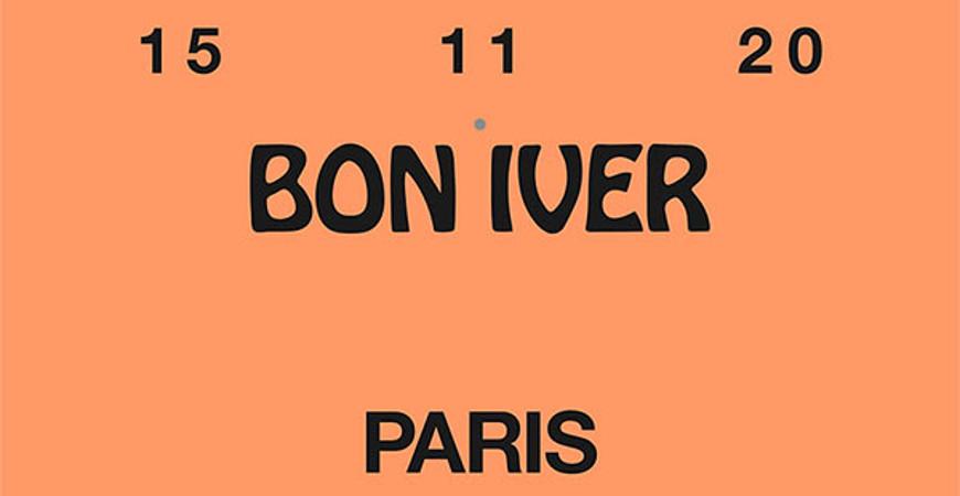 bon_iver_concert_zenith_paris_2020