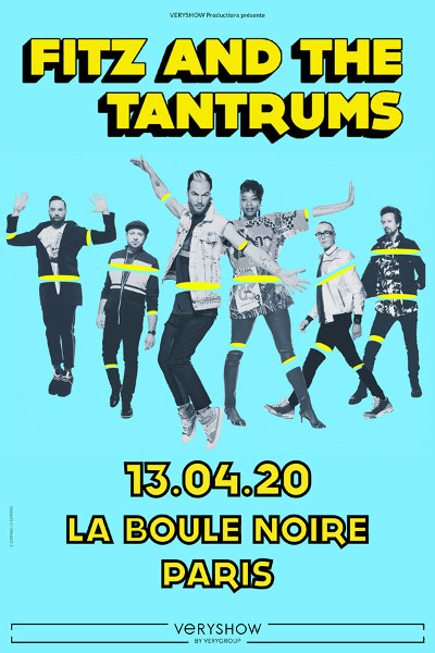 fitz_and_the_tantrums_concert_boule_noire