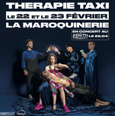 therapie_taxi_concert_maroquinerie