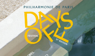 days_off_festival_philharmonie_paris_2020