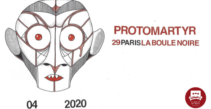 protomartyr_concert_boule_noire_2020