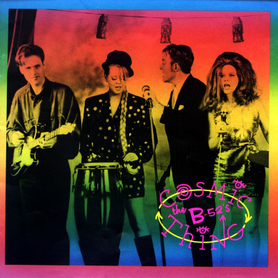 the_b52s_cosmic_thing