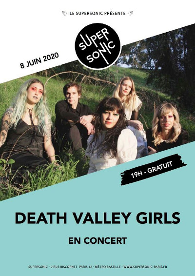 death_valley_girls_concert_supersonic