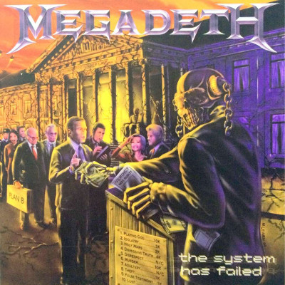 megadeth_the_system_has_failed