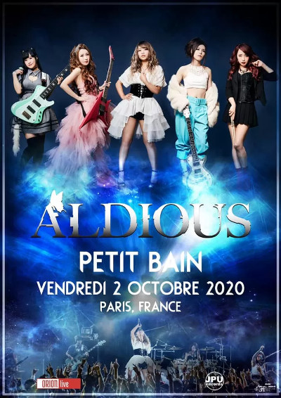 aldious_concert_petit_bain