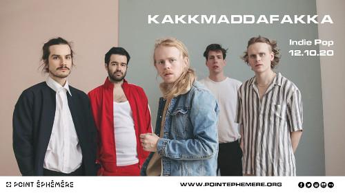 kakkmaddafakka_concert_point_ephemere