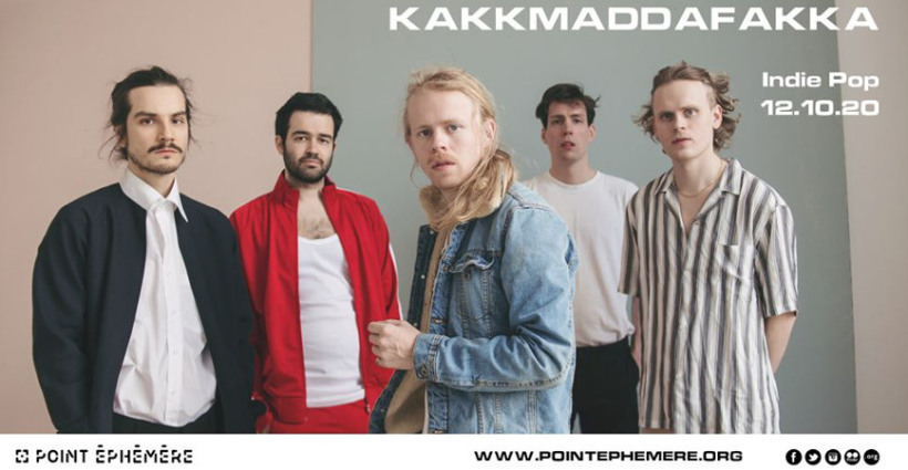 kakkmaddafakka_concert_point_ephemere_2020