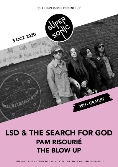 lsd_and_the_search_for_god_concert_supersonic